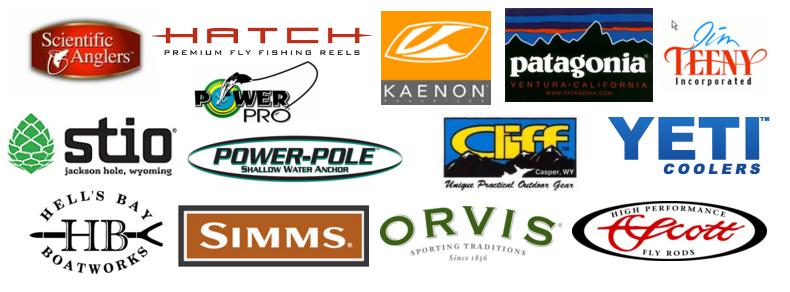 Skiff Gear Logos